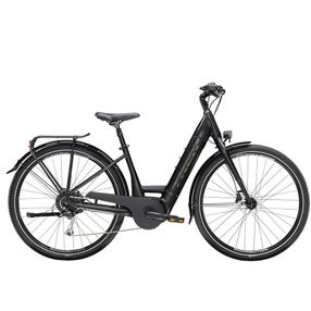 Verve+ 3 Cadre Abaissé | Vélo à assistance électrique