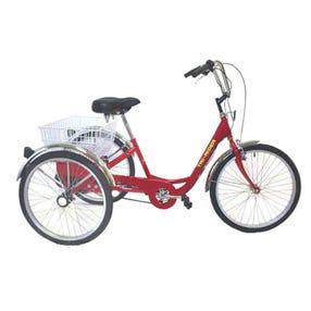Tri-Rider Deluxe 24