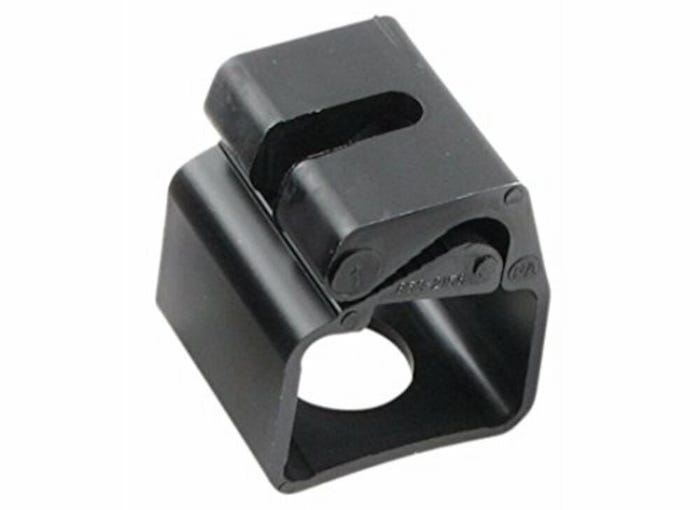 Replacement mounting clamp for 558p Tandem carrier