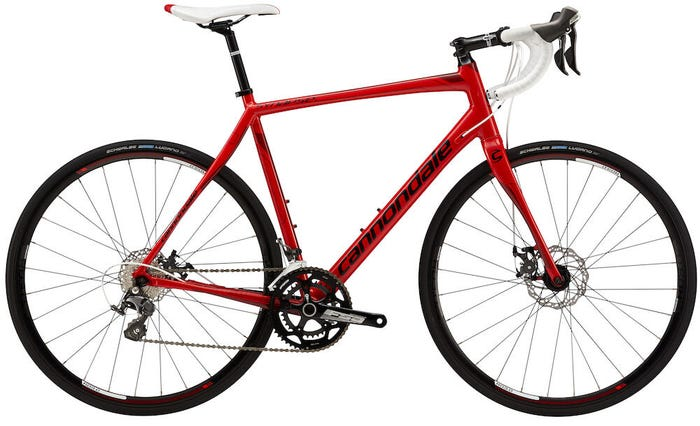 Synapse 105 5 Disc