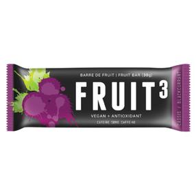 Barre énergétique Fruit3