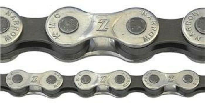 KMC Z51 7/8-Speed Chain