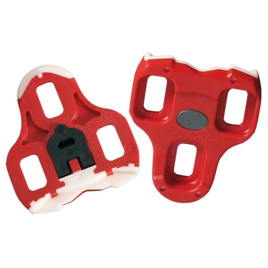 Look Keo Cleats  9° Red