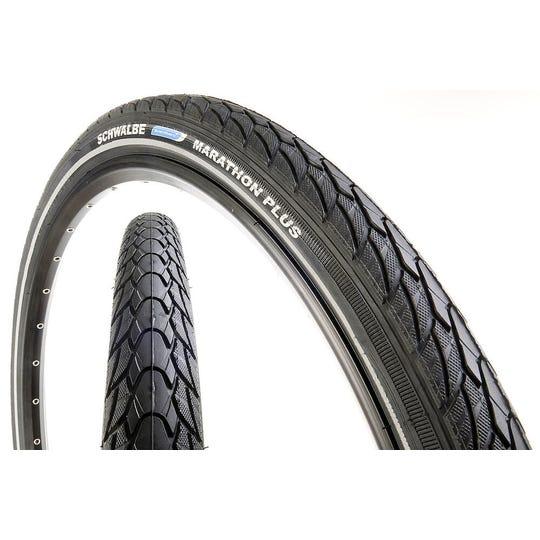 Marathon Plus tire | 700c