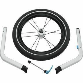 Chariot Jogging Kit - 2 seater
