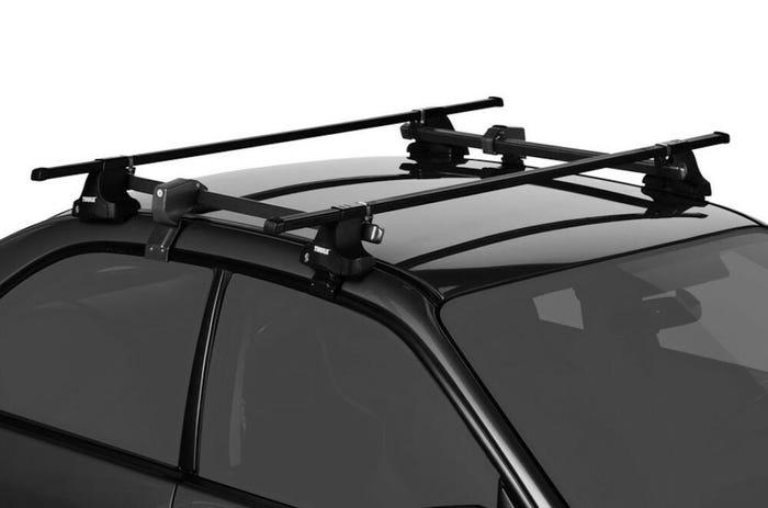 Thule Traverse Short Roof Adaptor
