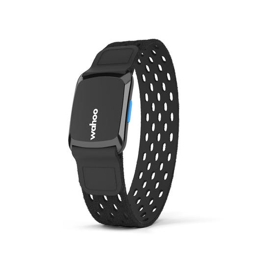 Tickr Fit heart rate armband