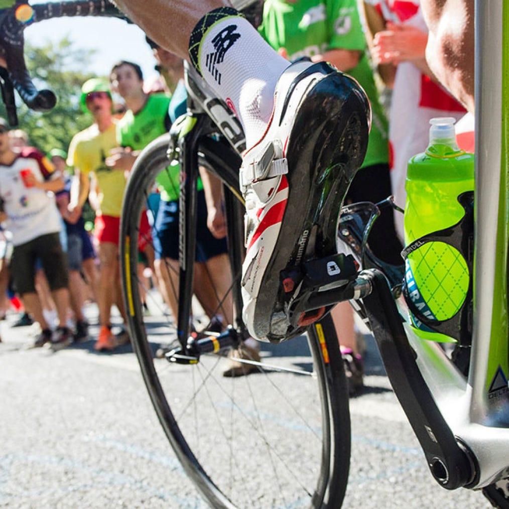 Comment choisir ses pédales de vélo de route