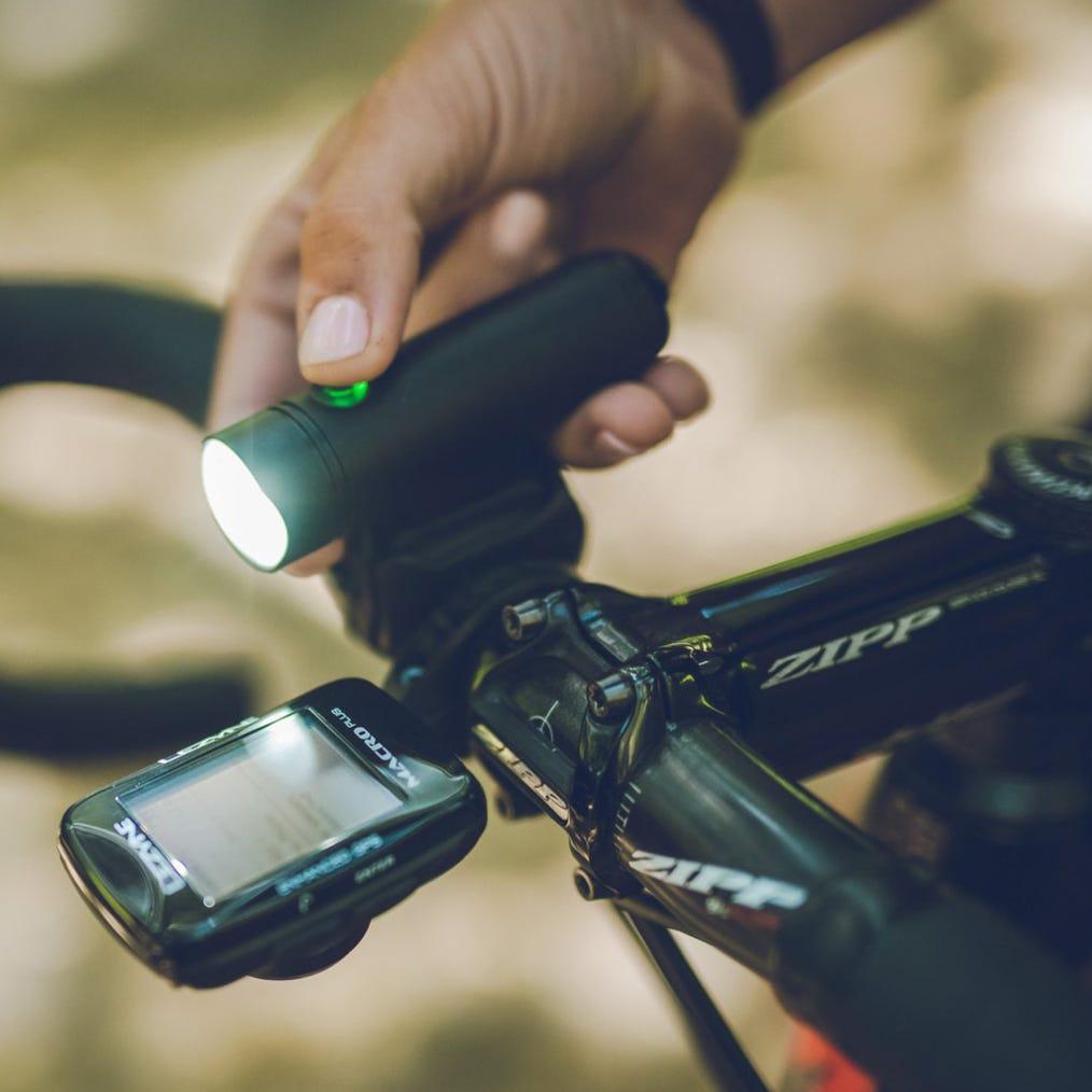 Les lumières de vélo: un guide d'achat