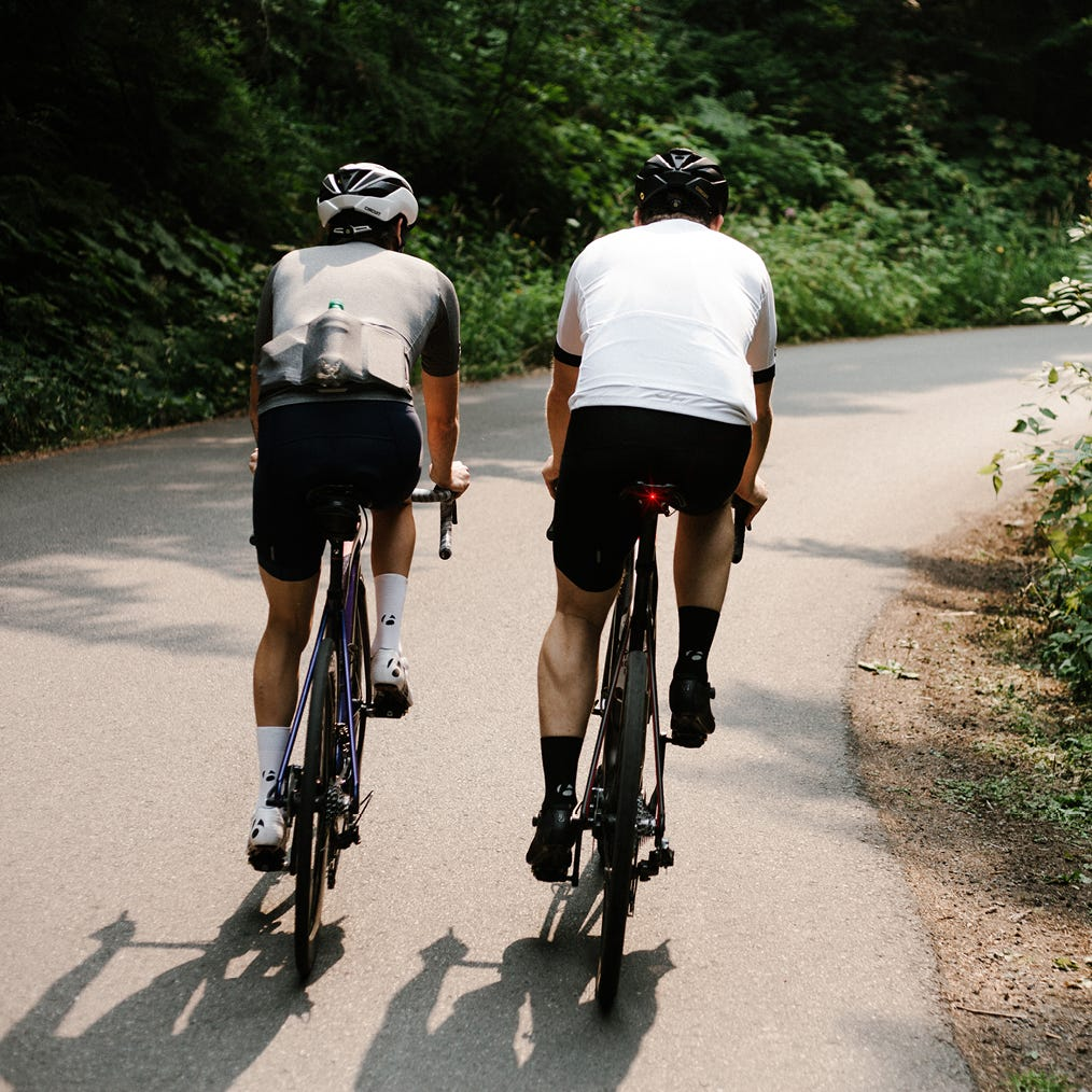 Essentials to bring along on your road/hybrid rides