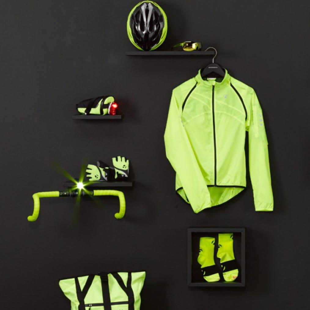 Les accessoires essentiels à la pratique du vélo