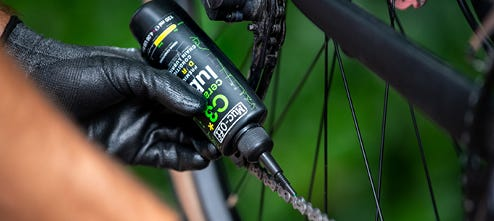 Accessories for bike care and maintenance