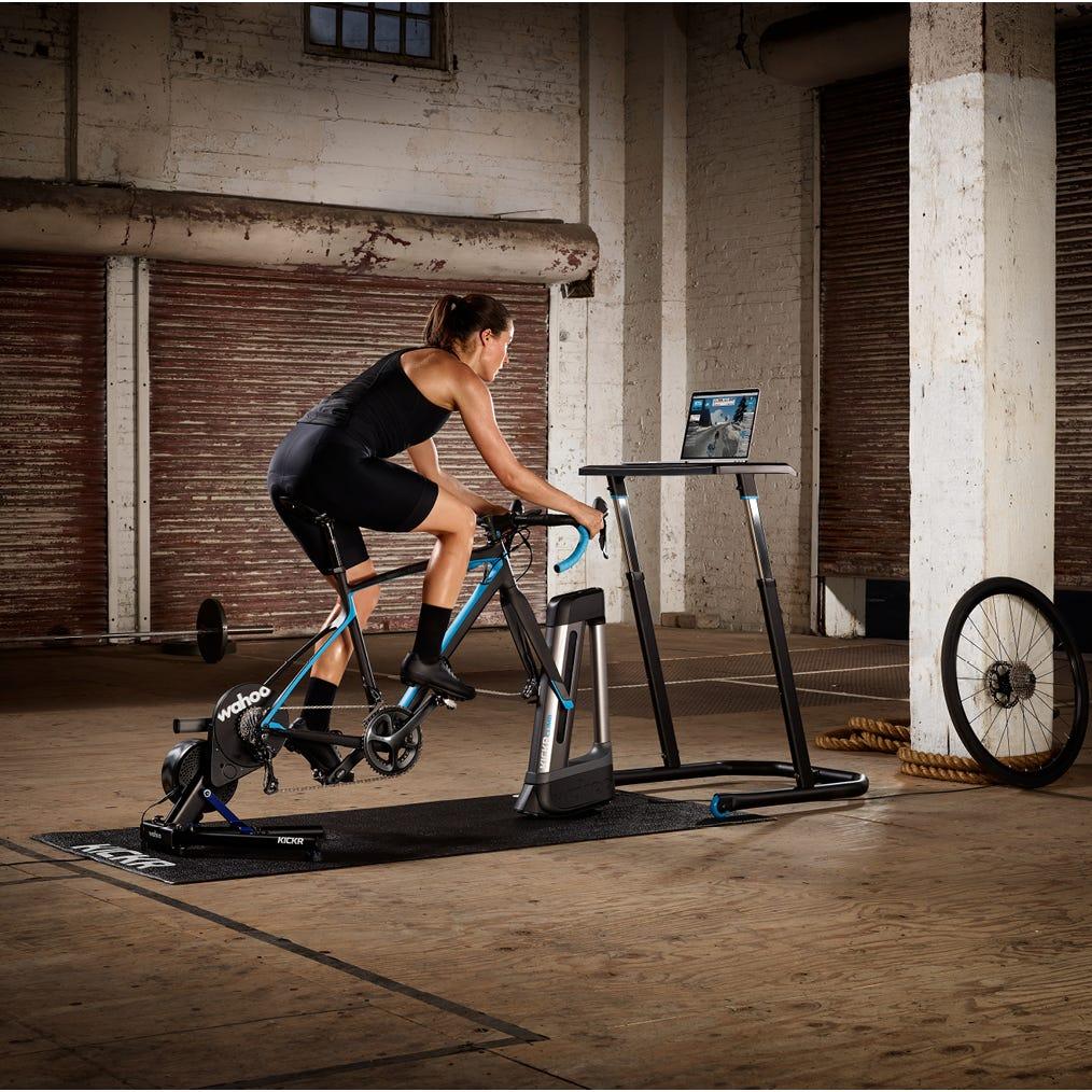 How to choose an indoor bike trainer