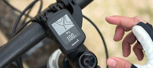 Montre Rival de Wahoo comme accessoire de vélo