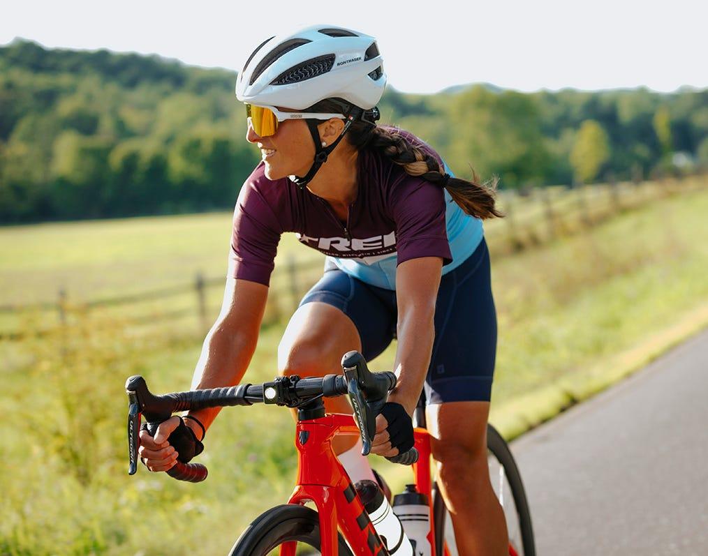 Solde d'été sur les vêtements cyclistes sélectionnés, profitez de 30% de rabais